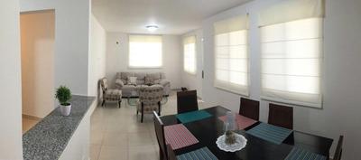 Linda Casa En Venta-playa Dorada