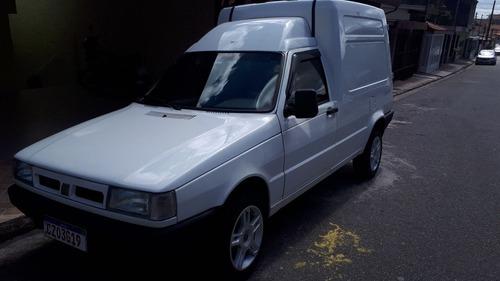 Imagem 1 de 15 de Fiat Fiorino 2000 1.5 4p