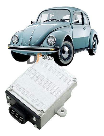 Modulo De Ignição Volkswagen Fusca Kombi 6 Pinos