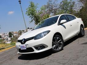Renault Fluence Privilege 2016 Máximo Lujo Oportunidad