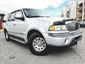 Lincoln Navigator 5.4 Ultimate 4x2 Mt 1998 Autos Puebla