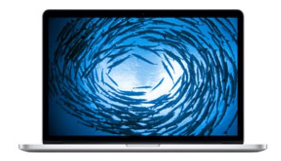 Macbook Pro Retina 2014 16gb Ram Ssd 1/2tb 15,4