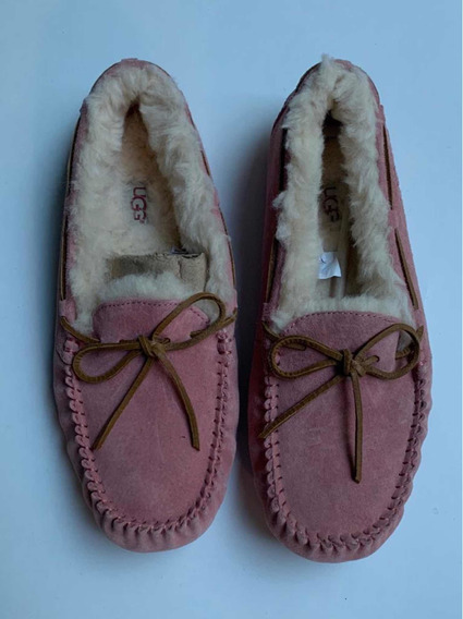 Mocasines Ugg Modelo Dakota