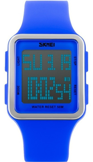 Relógio Feminino Skmei Barato Garantia Original Nfe