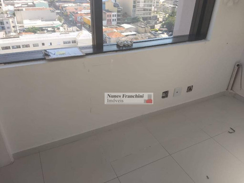 Sala Para Alugar, 30 M² Por R$ 1.500,00/mês - Lapa - São Paulo/sp - Sa0035