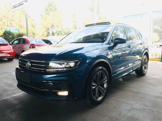 Volkswagen Tiguan 1.4 Wolfsburg Edition At 2019
