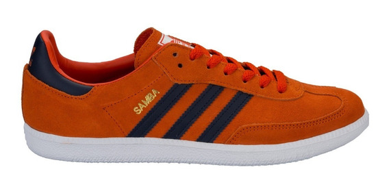 Zapatos adidas Originals Samba - Hombres - B35213