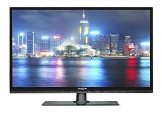 Reparacion Firmware Smart Tv Nex Nx-l50fhd Bloqueo En Logo