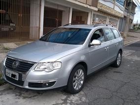 Volkswagen Passat Variant 2.0 Fsi Comfortline 5p Blindada!!!