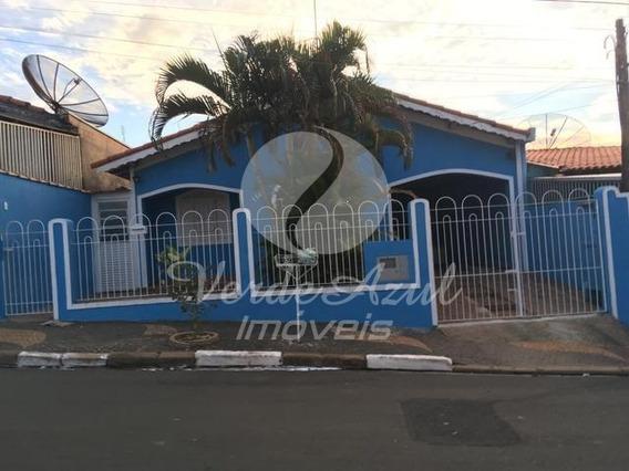 Casa À Venda Em Vila Presidente Medici - Ca004649