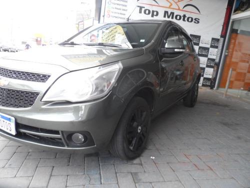 Chevrolet Agile Ltz