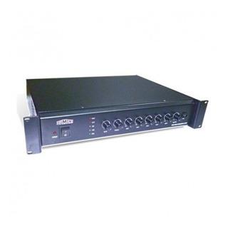 Potencia Clase D 90w Amplificador De Instalacion Dumont A590
