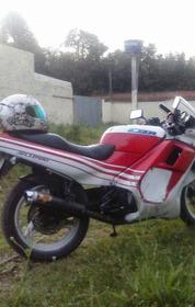 Honda Cbr 450 Sr Cbr 450 Sr