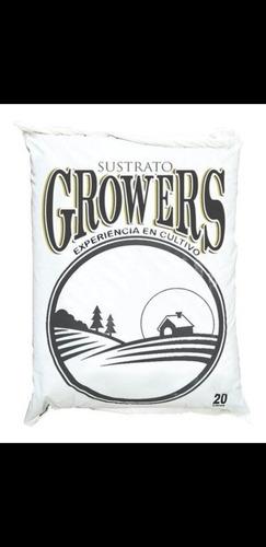 Sustrato Growers Original 20 Litros