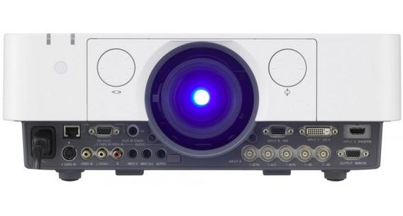 Projetor Profissional Sony Vpl-fh36 5200 Lumens Fullhd Wuxga