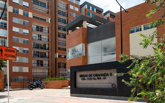 Venta Apartamento A Estrenar Gran Granada (2 Hab 2 Bañ Est)