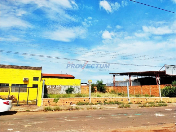 Terreno À Venda Em Parque Santo Antônio (nova Veneza) - Te264087