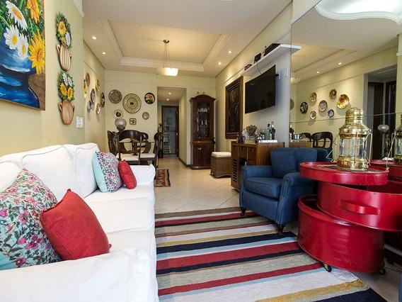 Apartamento A Venda Em Rio De Janeiro - 16041