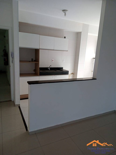 Lindo Apartamento No Jordanopolis - 20515