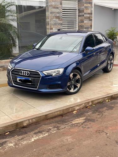 Audi A3 Prestigie Plus