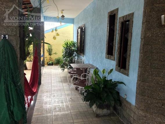 Casa Para Venda, 2 Dormitório(s) - 1080