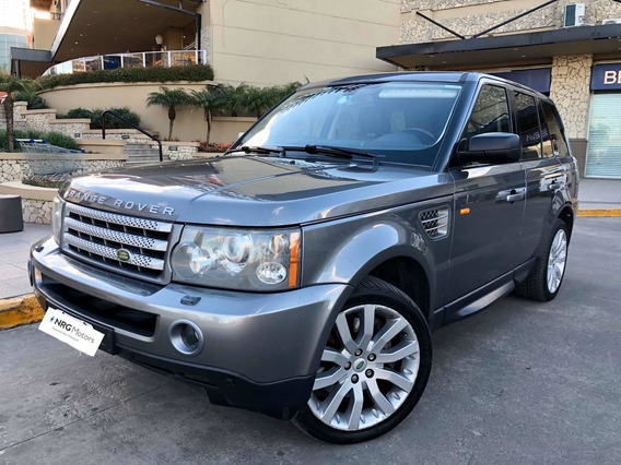 Range Rover Sport Hse 3.6 Td V8