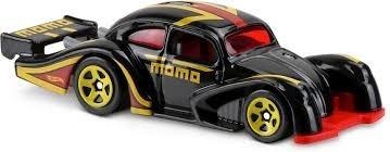 Miniatura Vw Fusca Kafer Racer Hot Wheels Novo / Lacrado !!!