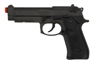 Pistola Airsoft Gbb Pt92 Hg190 Full Auto Hfc