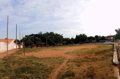 Vendo Terreno A Una Cuadra De Acceso Sur Fernando De La Mora