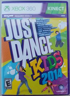 Just Dance Kids 2014 Xbox 360 Play Magic