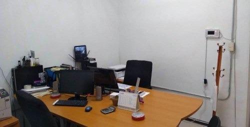 Oficina En Renta Azcapotzalco Claveria