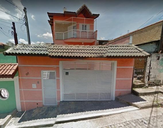Guarulhos - Vila Augusta - Oportunidade Caixa Em Guarulhos - Sp | Tipo: Casa | Negociação: Venda Direta Online | Situação: Imóvel Ocupado - Cx1600000086499sp