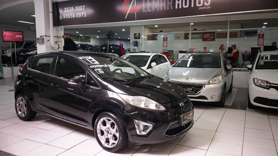 Ford New Fiesta Hatch Se