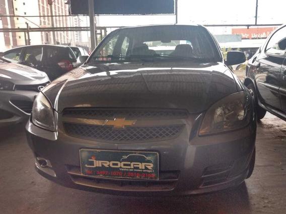 Chevrolet Celta 2012 4 Portas