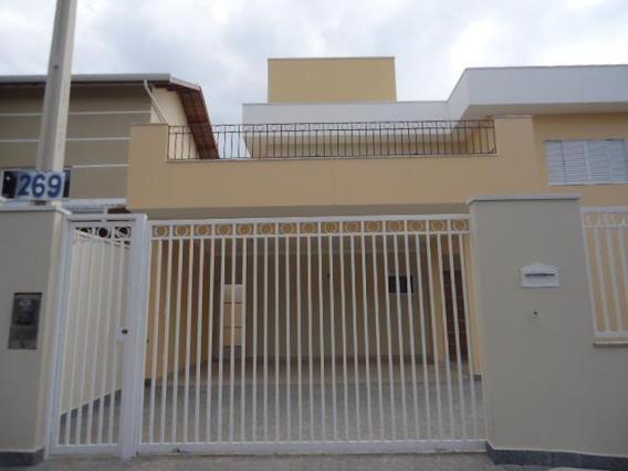 Casa Com 3 Dormitórios À Venda, 173 M² Por R$ 750.000 - Cidade Universitária Ii - Campinas/sp - Ca2140