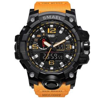Reloj Deportivo Smael - Militar - Caballero