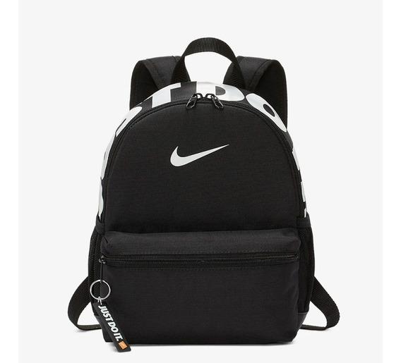 Mochila Para Niño O Niña Marca Nike Original