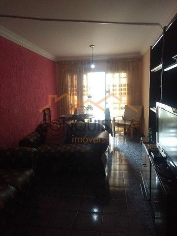 Imagem 1 de 10 de Apartamento - Rudge Ramos - Ref: 3095 - V-5279