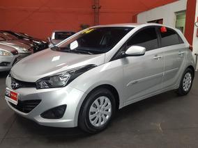 Hyundai Hb20 1.6 Comfort Plus Flex 5p 2014/2014