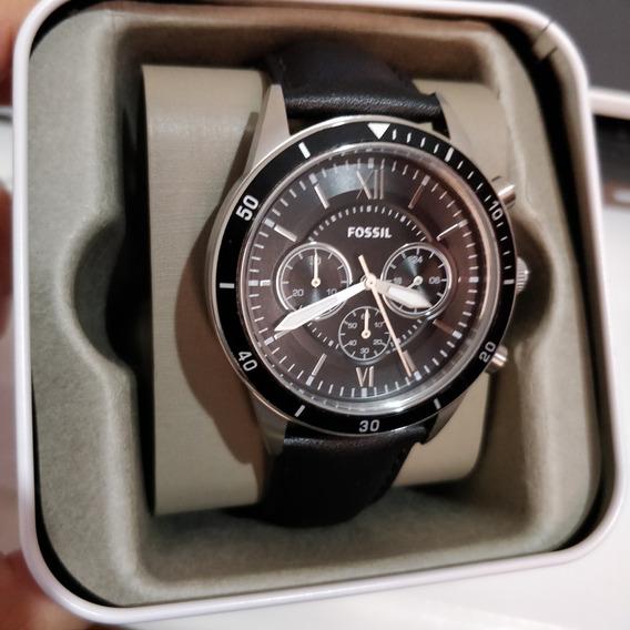 Relógio Fóssil Comprado Nos Eua