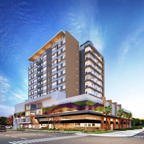 Apartamento - Jardim Lindoia - Ref: 490 - V-490