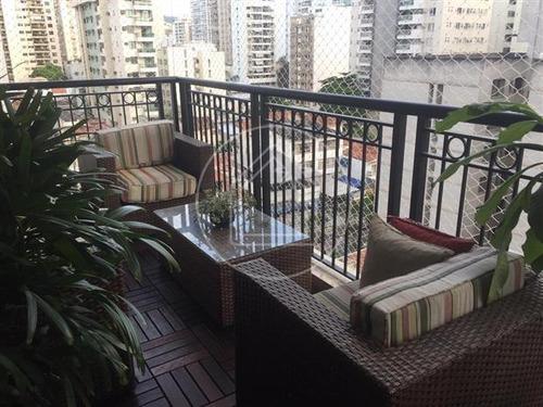 Apartamento - Ref: 824219