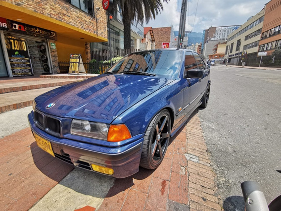 Bmw Serie 3 318is Limousine
