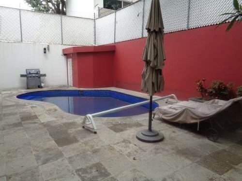 Casa En Condominio En Lomas De La Selva Norte, Cuernavaca