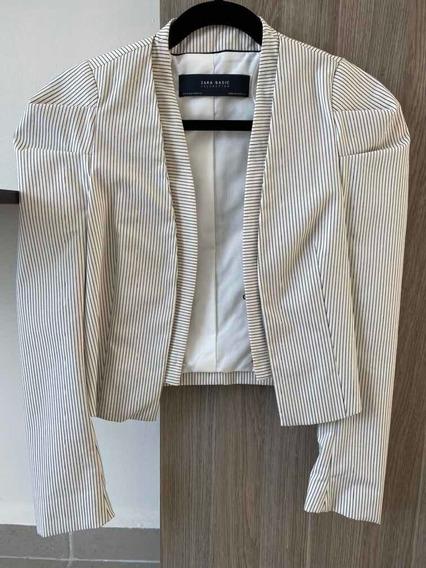 Bolero Zara Suéter H&m 2x1