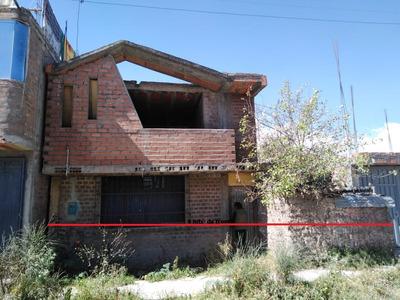 Ocasión Vendo Casa En Pilcomayo
