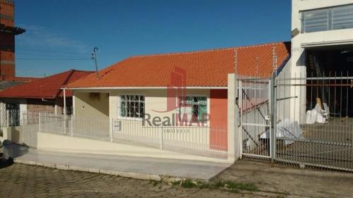 Imagem 1 de 11 de Casa - Areias - Ref: 2703 - V-2703