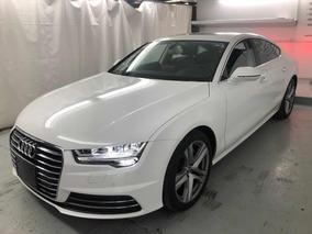 Audi A7 2.0 Elite Automatico 2018