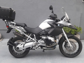 Bmw Gs1200 2006 Gris Speed Motors