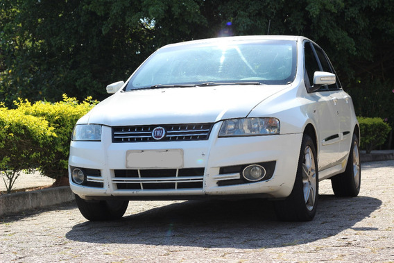Fiat Stilo 1.8 Sp Flex 5p 2009/2010